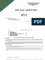 FISICA_PROGRAMA2013