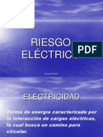 Riesgo Electrico LAB SYNTHESIS