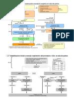 Algoritmos de Reanimacion Neonatal 2012