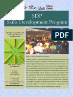 SDP Program Delhi 2