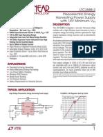 35882-Piezoelectric and Alternative Energy Harvesting Power Supply