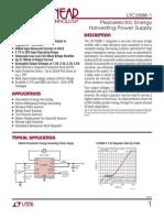 35881-Piezoelectric Energy Harvesting Power Supply