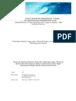 Report Univ.network KLHS