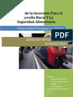 Monografia Derecho Internacional