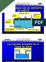 Aceite y Filtracion 2013