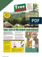 Tree Talk, May 2009