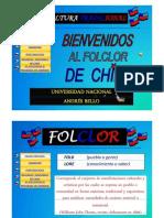 PRESENTACIÓN PPT EL FOLCLOR