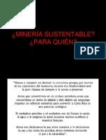 MINERÍA_ NO GRACIAS