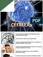 Mesa Redonda Cefalea