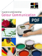 Tintometer Color Comunication