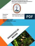 Diagnostico de Micosisdiapos