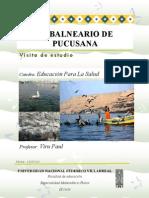 BALNEARIO DE PUCUSANA