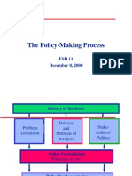 Tobacco Policy Analysis Revisetabaco policyd