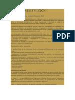 COJINETES DE FRICCIÓN