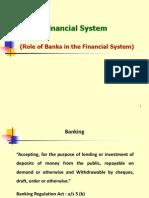 Indian Financial System - TSM