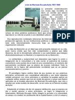 06 Avelino Siñani  WARISATA Escuela