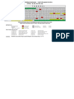 Kalender Pendidikan Madrasah TP 2013-2014