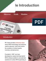 RFC Intro 2007