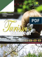 Turism Balnear