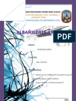 Albañileria armada-word