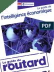Guide Du Routard - Intelligence Economique - 2012