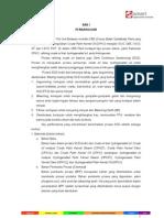 laporan OJT SCD