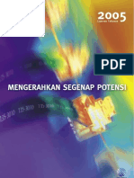 Annual Report Telkom Indonesia 2005