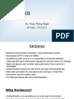 Kerberos 2