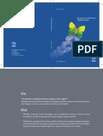Annual Report Telkom Indonesia 2003