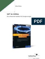 Leseprobe SAP for Utilities