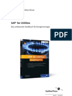 Leseprobe SAP for Utilities