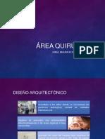 areasdequirofano-120515010035-phpapp01.pptx