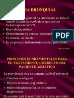 Asma Bronquial II