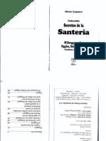 Coleccion de Santeria Secretos