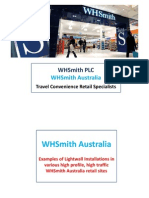 WHSmith Australia Marketing Examples June 2013 v5