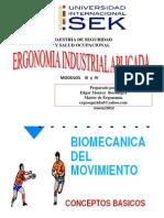 Sek Ergonomia Aplicada III y IV