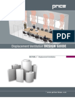 Displacement Design Guide