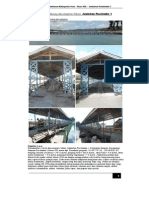 Technical Inspection of the Wooden Bridge Pamona - Tentena - Poso Regency - Central Sulawesi - Yoppy Soleman(Inspeksi Teknis Jembatan Pamona L=197 Meter)