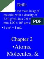 04-Atoms Molecules Ions Etc