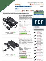 Dell Studio Xps 1340 Ac Adapter