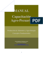 Manual Agropecuario