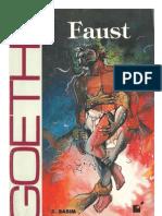 Faust Goethe