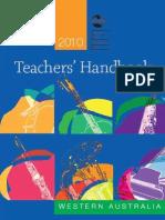 AMEB Teachers Handbook