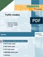 Traffic Models
