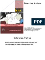 Enterprise Analysis