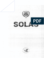 Solas 74 Edition 2007 Vn