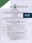 Orissa Municipal Corporation Amendment Act 2008 (1)