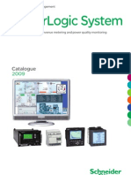 Catalog Powerlogic 2009