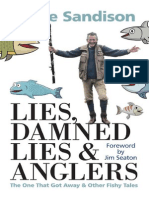 Lies, Damned Lies & Anglers Extract
