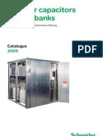 Catalog Baterii Condensatoare Propivar 2009